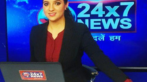 Priya Juneja News TV suicide