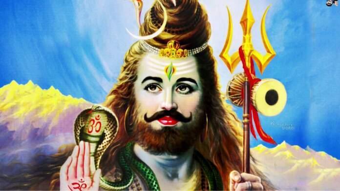 Sawan Somvar 2020 News lord shiva time of sawan monday of sawan Sawan In india