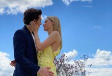 David Beckham Son Brooklyn, 21, engaged to Nicola Peltz, 24