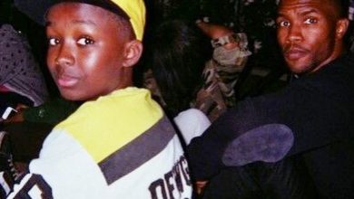Photo of Frank Ocean brother died: Ryan Breaux, 18, dies in a car accident