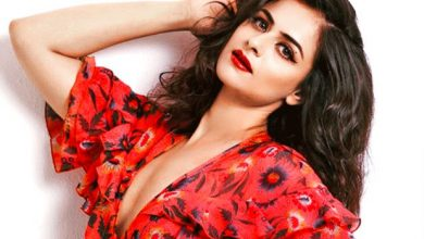 Photo of Prachi Tehlan Bio, Income, Boyfriend, Family, Age, Height, Weight, Facts