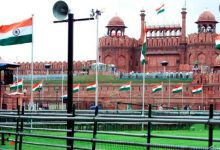 Four thousand people will attend Independence Day celebrations at Red Fort, special preparations have been made for the program