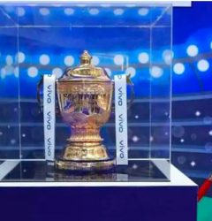 Chinese company VIVO will not be a sponsor of IPL, decision decided after heavy opposition
