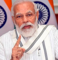 If the infection is stopped in 10 states, the country will win the war with Corona: PM Modi