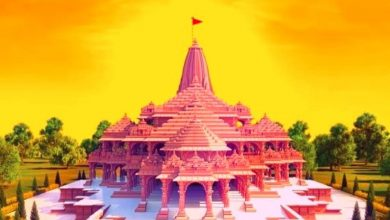 Photo of Construction of Ram temple started, ready to deal with all kinds of problems