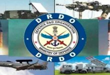 108 systems and subsystems related to the defense sector to be designed and built by Indian industry