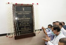 CM Kejriwal inaugurates 200-bedded hospital, with oxygen supply available with each of them
