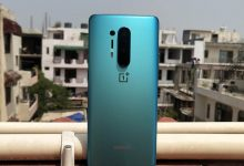 OnePlus 8, 8 Pro gets new security patches with bug fixes