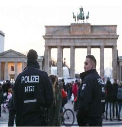 Germany : Berlin now becomes the epicenter of Massive protest Rallies