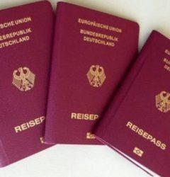 Germany's Sweet Heart Visa to Reunite Lovers Lost During Corona Virus