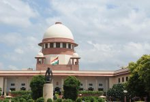 Supreme Court in favor of banning agricultural laws, Center said, do not hurry