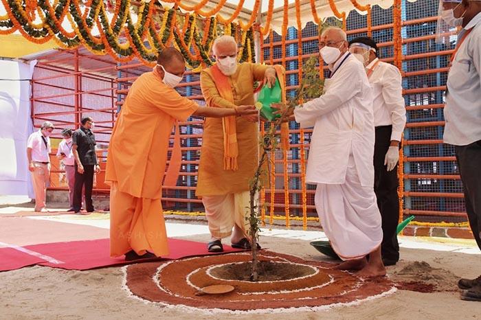 Ram Mandir Bhoomipujan
