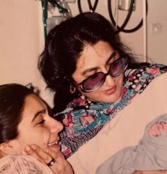 Sara Ali Khan Birthday special: Turns 25, See her childhood pics and how she changed