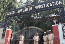 CBI Arrests an Assistant Director of Bureau of Civil Aviation Security for Accepting Bribe