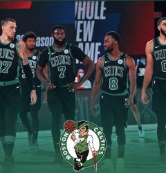Marcus Smart, Celtics players reportedly fight in Locker Changing Room after a loss