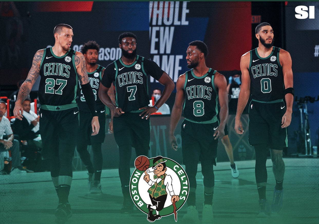 Changing room, Joe Buck, Jarvis Landry, Goran Dragic, Nick Chubb, Robyn Hayward, Duncan Robinson, Marcus Smart Boston Celtics, nba marcus smart, celtics marcus smart, jimmy butler marcus smart, marcus smart block raptors, boston celtics locker room, celtics locker room fight, marcus smart block raptors
