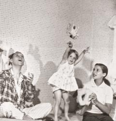 Justice Ruth Bader Ginsburg Biography, Wiki, Family, Husband, Daughter, Son