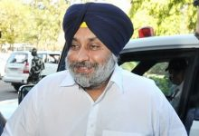 CANNOT ACCEPT ANYTHING AGAINST THE FARMERS' INTERESTS: SUKHBIR SINGH BADAL