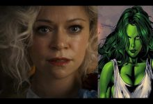 Tatiana Maslany will play the role of 'She Hulk' in Marvel Disney Series