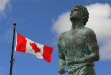 Terry Fox Biography, Story, Wiki, Age, Girlfriend, Family, Quotes, Facts, Mother, Father...