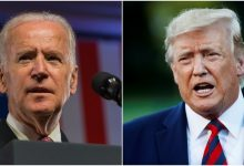 Biden supports majority of Indian presidential elections, Trump also leads