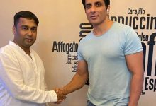 ISM Edutech Proudly Announces Actor Sonu Sood As Its Brand Ambassador