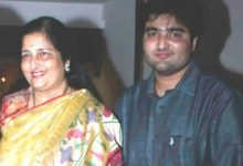 Anuradha Paudwal Biography, Daughter, Son, Marriage, Age, Husband, Movies