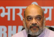Amit Shah again admitted to AIIMS after two weeks of discharge