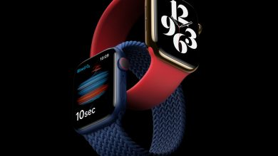 Photo of Apple launches Watch Series 6, iPad Air