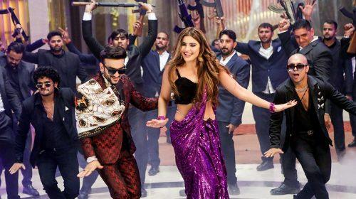 Lala Lala Lori: Third track in the row for Actor & Singer Deepti Sadhwani