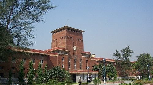 Appointment dispute in DU, Ministry of Education begins to find new VC