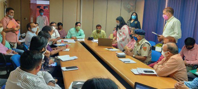 CM Kejriwal to inaugurate the Green App