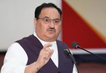 BJP president Nadda said - There is a movement of middlemen, not farmers, in Punjab