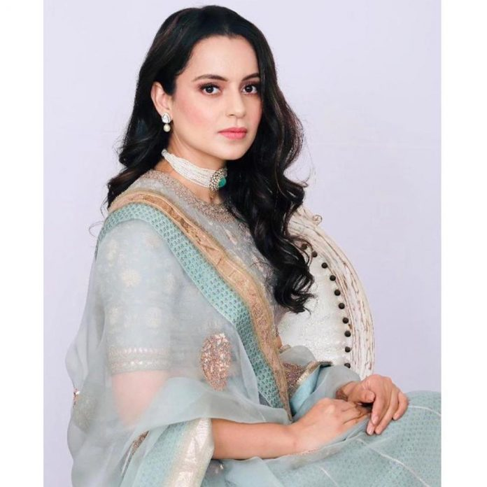 Streaming platforms have become the home of obscenity: Kangana Ranaut