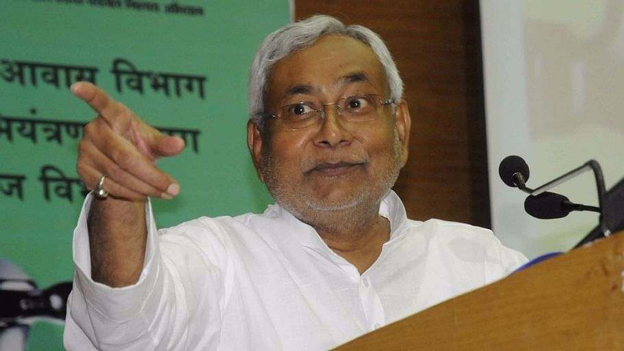 Bihar election: JDU issues manifesto with 'fulfilling promises, now new intentions'