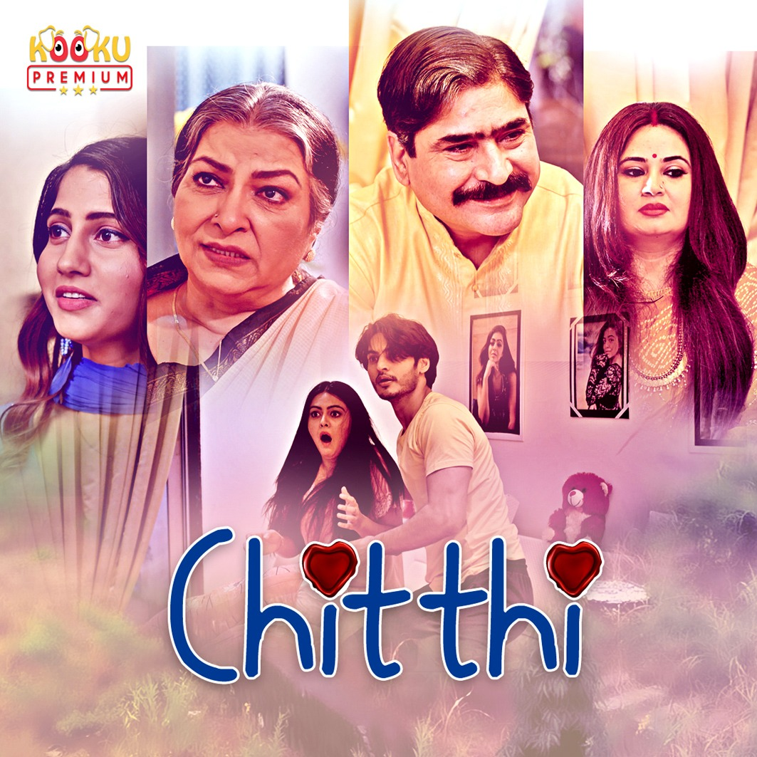 KOOKU announces the launch of KOOKU PREMIUM with a thrilling web show CHITTHI