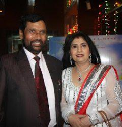 Ram Vilas Paswan or Pasvan Biography, Family, Wife, Death Reason, Son, Daughter