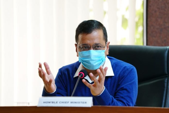 Delhi CM Shri Arvind Kejriwal met with Hon'ble Lieutenant Governor of Delhi, Shri Anil Baijal, wherein it was decided that the fine for not wearing a face mask should be increased from Rs 500 to Rs 2000. The decision came in the wake of a sudden surge in the COVID-19 cases in Delhi