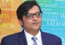 Arnab Goswami gets bail from Supreme Court