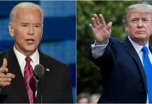 Biden 118 in electoral votes count, Trump 114, election at an interesting turn