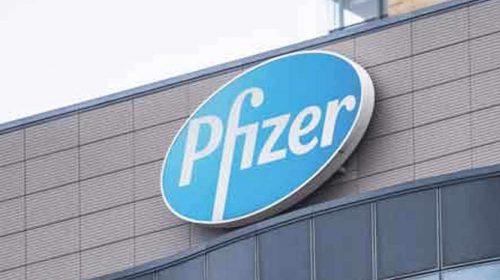 Pfizer's corona vaccine works up to 95 percent