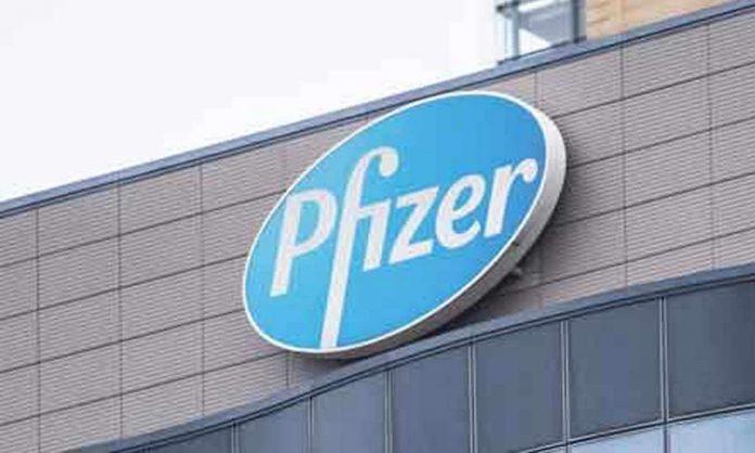 Pfizer's corona vaccine