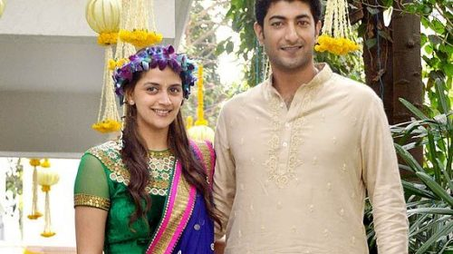 Ahana Deol Biography, Age, Mother, Father, Husband, Son,Daughter,Family