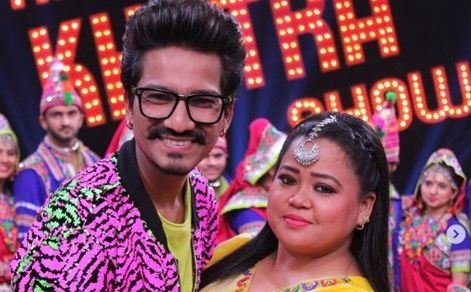 Mumbai court grants bail to Bharti Singh and her husband Harsh