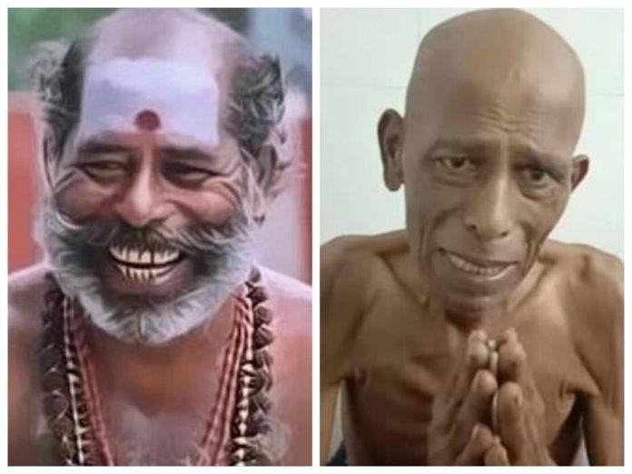tamil actor thavasi viral video