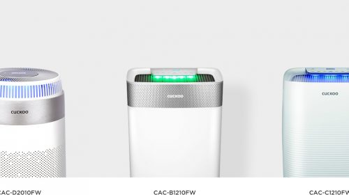 Korean brand cuckoo launches new and powerful air purifiers in India