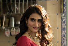 Fatima Sana Sheikh plans to make Diwali weekend special