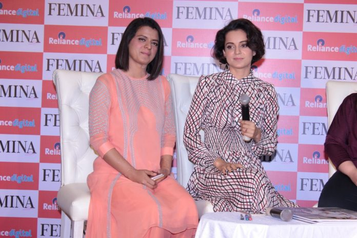 Kangana and Rangoli to appear before the police on January 8 in a sedition case
