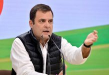BJP-RSS take over Facebook in India: Rahul Gandhi