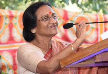 Rita Bahuguna Joshi Biography, Family, Husband, Son, Daughter, Education